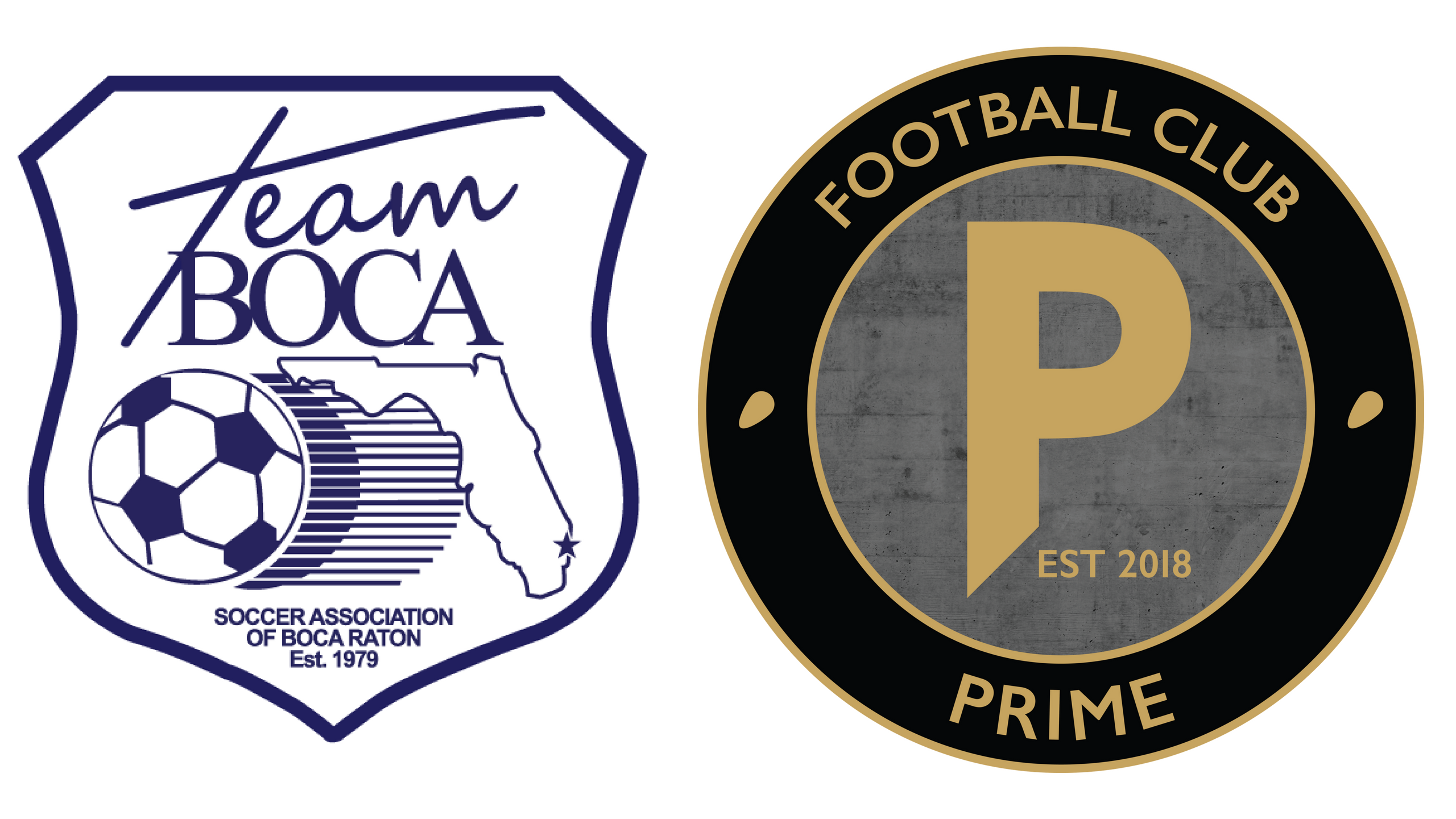 Team Boca and Football Club Prime Form Partnership