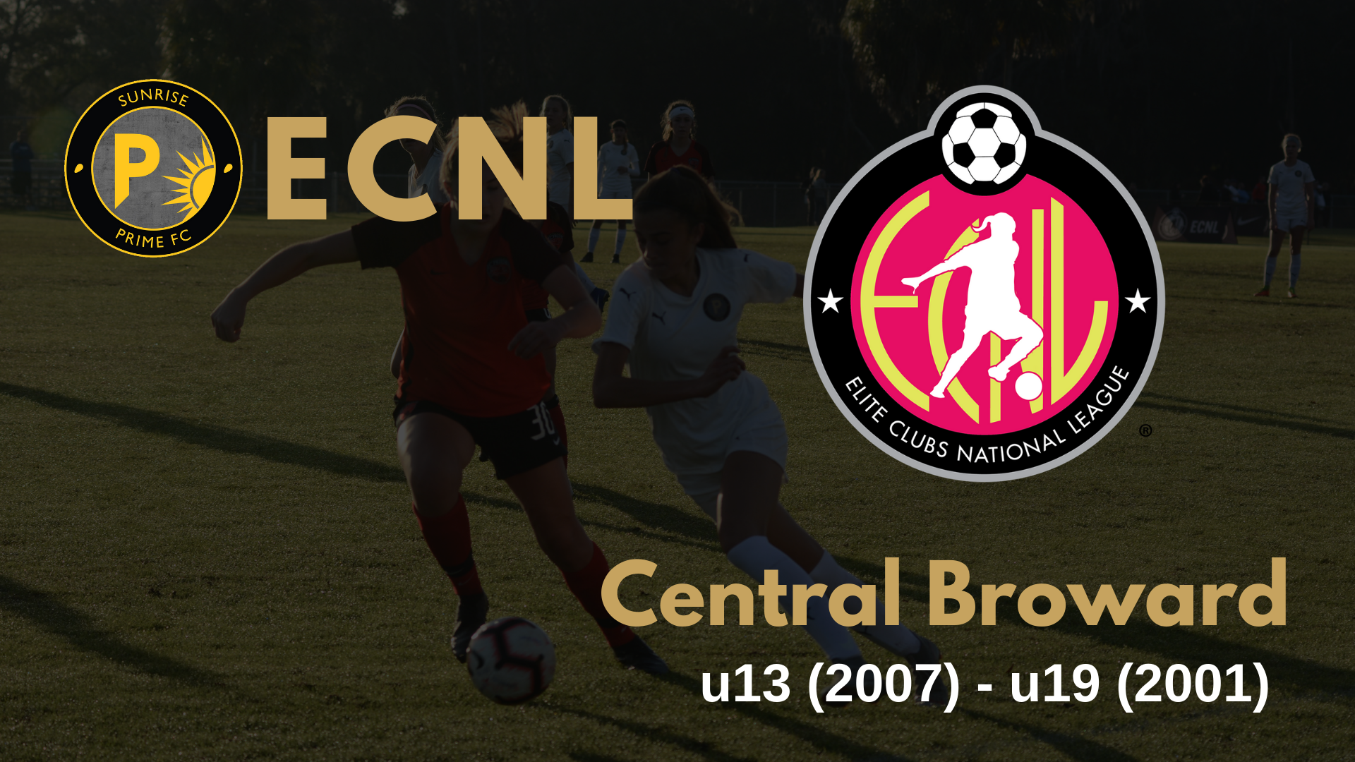 What Is The ECNL